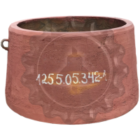 Броня средняя 1255.05.342-1