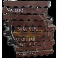 Плита дробящая 3460.01.111.00 СМД-117