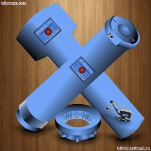 Колесо зубчатое 3519.05.10.501 (z=120, m=10) ЭКГ-8